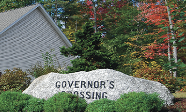 Governor's Crossing, LLC